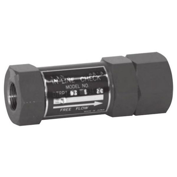products-check-valves-dt8p120-series