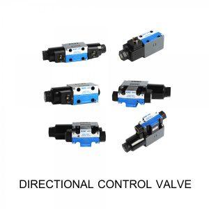 DIRECTIONAL CONTROL VALVE (new)
