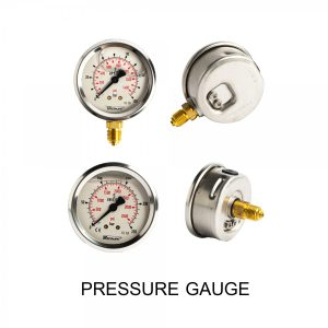 PRESSURE GAUGE (new)