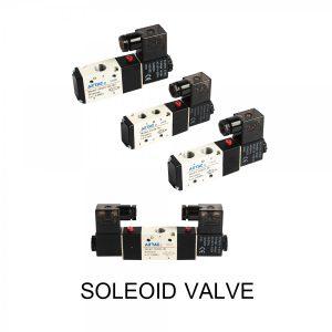 SOLEOID VALVE (new)