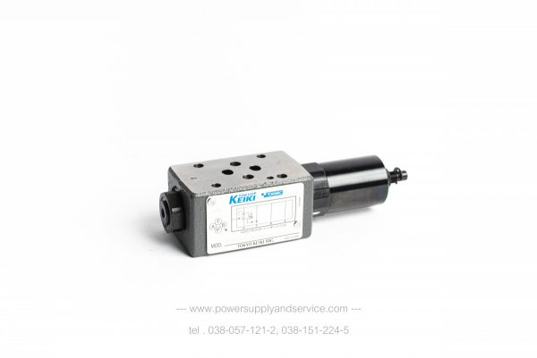STACK VALVE TGMX2-3-PP-CW-G-50 (2)
